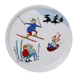 913658-winter-life-round-tray